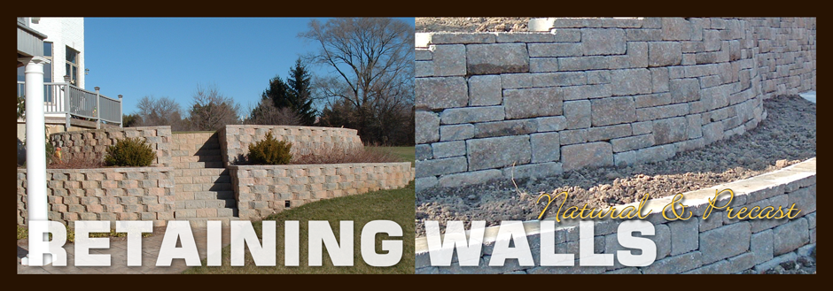 Campobello Landscaping | Natural Stone