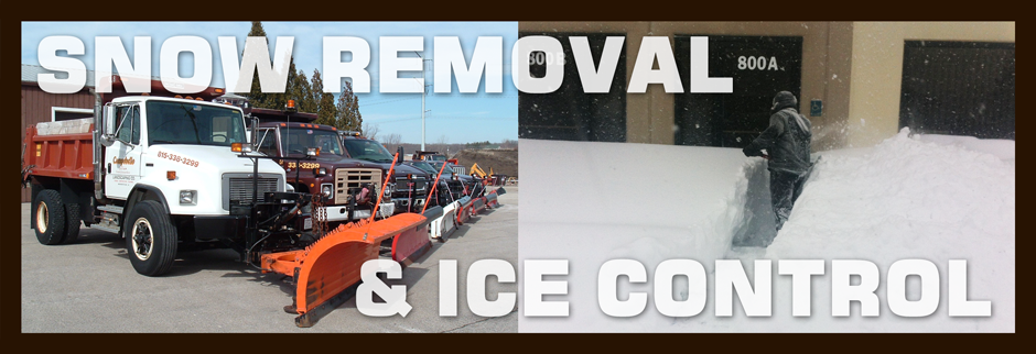 Campobello Landscaping Snow Removal & Ice Control